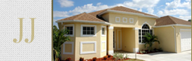New Home Construction Florida